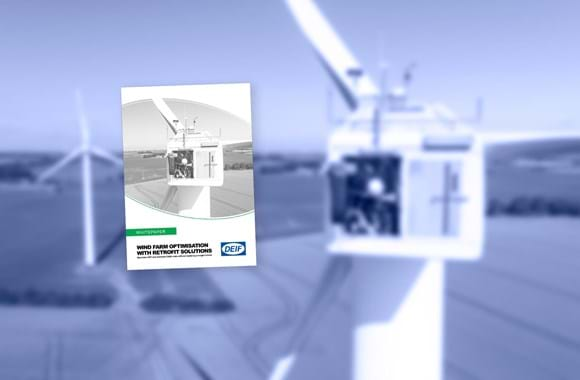 Retrofit solutions: a cost-effective wind farm optimisation option